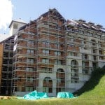 echafaudage Savoie